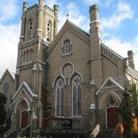 St. Andrew's Presbyterian Church - Lindsay