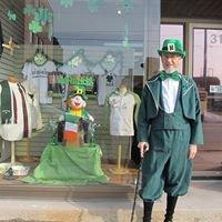 The Irish Shop