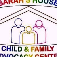 Sarah's House Child and Family Advocacy Center