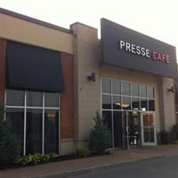 Presse cafe boucherville