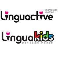 Linguactive-Linguakids