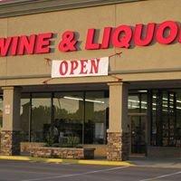 Stone Ridge Wine & Liquor