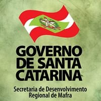 Governo de Santa Catarina - Regional Mafra
