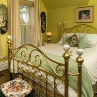 Blue Oak Bed & Breakfast