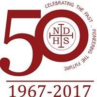 Notre Dame High School of Acadia Parish