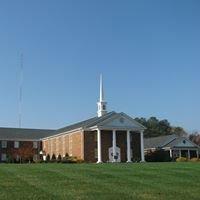Cobham Park Baptist Church