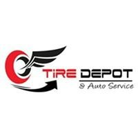 Tire Depot & Auto Service