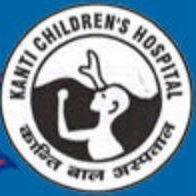 Kanti Children's Hospital