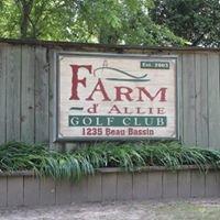 Farm d'Allie Golf Club