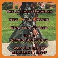 The Ultimate ShoeBar & Boutique