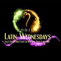 Latin Nights at Bogie's