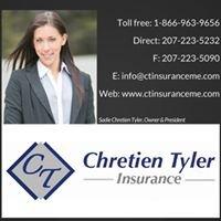 Chretien Tyler Insurance