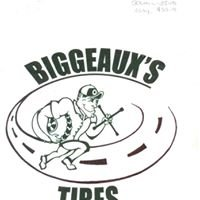 Biggeaux's Tires