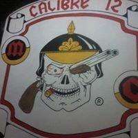 Motoclube Calibre 12