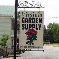 Virginia Garden Supply