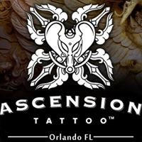 Ascension Tattoo Orlando