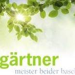 Gärtnermeister beider Basel