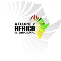 Welcome2Africa International