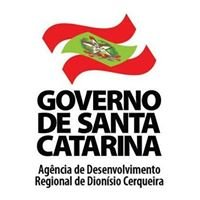 Governo de Santa Catarina - Regional Dionísio Cerqueira