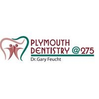 Plymouth Dentistry 734-459-7110