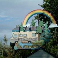 Camping Ste-Madeleine