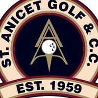 Club De Golf St-Anicet