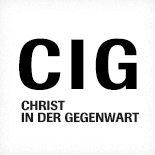 Christ in der Gegenwart