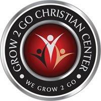 Grow 2 Go Christian Center (G2GCC)