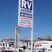 Florida Mobile RV, Automotive and Towing