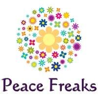 Peace Freaks fair trade clothing