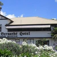 St Bernards Hotel - Mt Tamborine