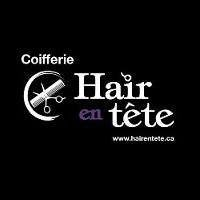 Coifferie Hair en tête