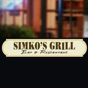 Simko's Grill