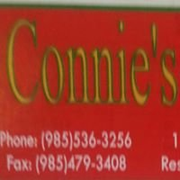 Connie's Grill and Catering