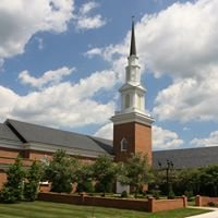 Bedford Baptist Church, Bedford, Virginia