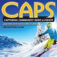 CAPS - Scugog Communications Group