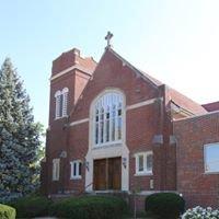 Trinity Lutheran Church, Mt. Healthy, OH