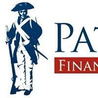 Patriot Financial Services Inc.