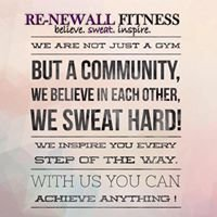 Re-Newall Fitness