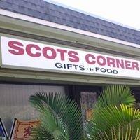 Scots Corner