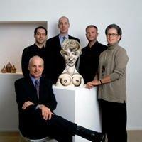 Garth Clark Gallery 1981-2008