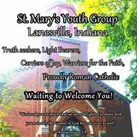 St. Mary's Youth Ministry