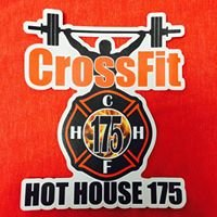 CrossFit Hot House 175