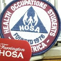 Farrington Chapter of HOSA