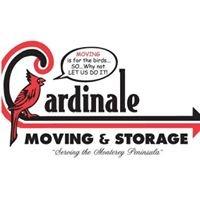 Cardinale Moving & Storage, Inc.