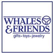 Whales & Friends