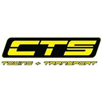 CTS Towing & Transport