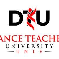 Dance Teacher University