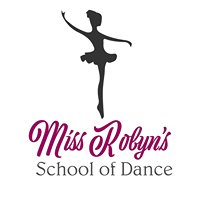Miss Robyn's School of Dance