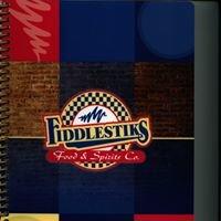 Fiddlestiks Food & Spirits